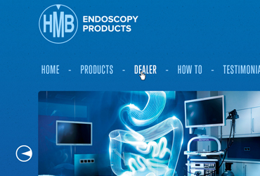 HMB Endoscopy